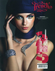 French Revue De Mode Magazine  (France) - 2 iss/yr (To US Only)