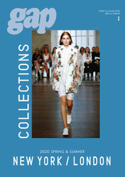 Gap Collections Women I New York - London  Subscription - 2 iss/yr