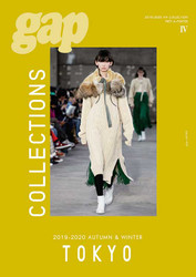 Gap Collections Women IV Tokyo/NY Subscription 2 iss/yr