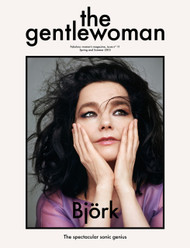 Gentle Woman Magazine  (UK) - 2 iss/yr (To US Only)