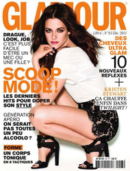 Glamour Magazine Subscription (France) - 12 iss/yr