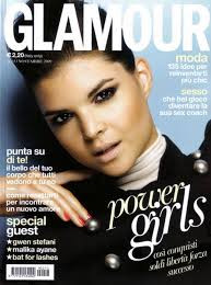 Glamour Magazine  (Italian) - 12 iss/yr (To US Only)