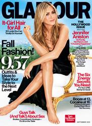 Glamour Magazine Subscription (US) - 12 iss/yr