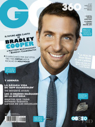 GQ Magazine Subscription (Spain) - 12 iss/yr