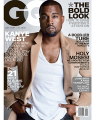 GQ Magazine  (US) - 12 iss/yr (To US Only)