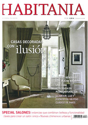 Habitania Magazine Subscription (Spain) - 11 iss/yr
