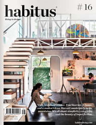 Habitus Magazine Subscription (Australia) - 4 iss/yr