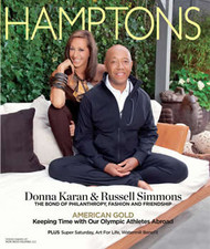 Hamptons Magazine Subscription (US) - 20 iss/yr