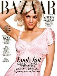 Harpers Bazaar Magazine Subscription (Australia) - 12 iss/yr