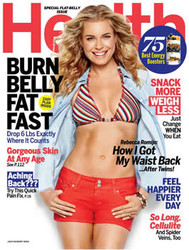 Health Magazine  (US) - 10 iss/yr (To US Only)