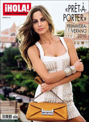 Hola Pret-A-Porter Magazine  - 2 iss/yr (To US Only)