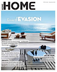 Home Magazine  (France) - 6 iss/yr (To US Only)