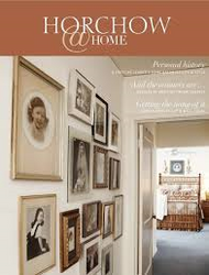 Horchow Home Magazine  (US) - 12 iss/yr (To US Only)