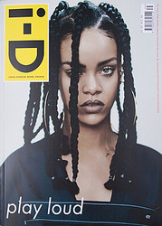 ID Magazine  (UK) - 6 iss/yr (To US Only)