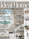 Ideal Home Magazine Subscription (UK) - 12 iss/yr