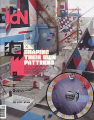 IDN - International Design Network Magazine Subscription (US) - 4 iss/yr