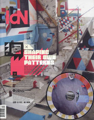 IDN - International Design Network Magazine (US) - 4 iss/yr (To US Only)