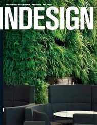 Indesign Magazine  (Australia) - 4 iss/yr (To US Only)