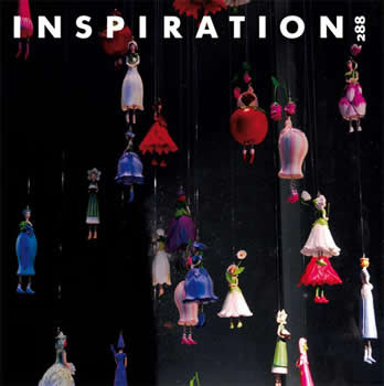 Inspiration Magazine Subscription (Switzerland) - 6 iss/yr