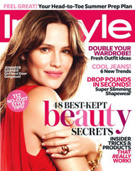 InStyle Magazine  (US) - 12 iss/yr (To US Only)