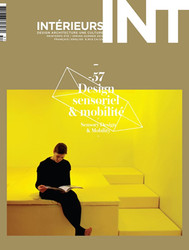 Interieurs Magazine  (France) - 4 iss/yr (To US Only)