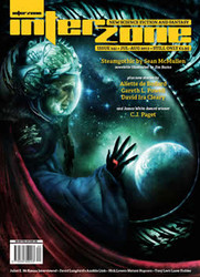 Interzone Magazine  (UK) - 6 iss/yr (To US Only)