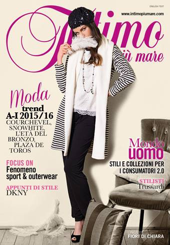 Intimo Piu Mare Magazine  (Italy) - 4 iss/yr (To US Only)