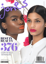 Jones Magazine Subscription (US) - 4 iss/yr