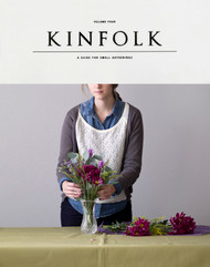 Kinfolk Magazine  (US) - 4 iss/yr (To US Only)