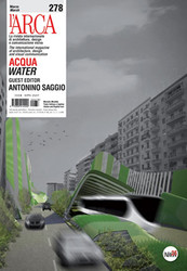 L Arca Magazine Subscription (Italy) - 13 iss/yr