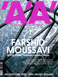 L'Architecture Aujourd Hui Magazine  (France) - 7 iss/yr (To US Only)