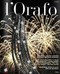 L Orafo Italiano Magazine  (Italy) - 9 iss/yr (To US Only)