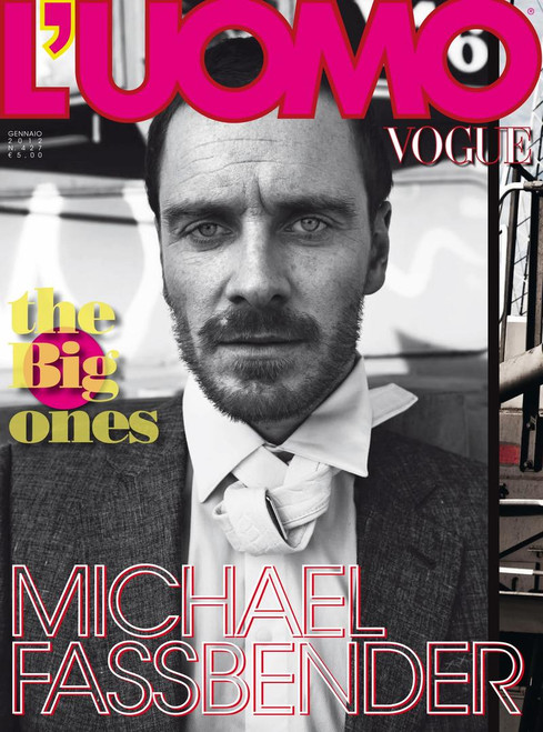 L'Uomo Vogue Magazine  (Italy) - 10 iss/yr (To US Only)
