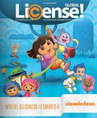 License Magazine Subscription (US) - 12 iss/yr