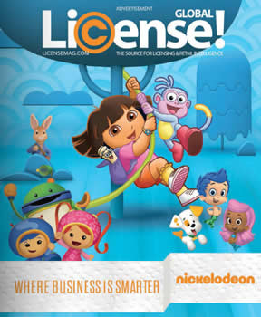 License Magazine  (US) - 12 iss/yr (To US Only)