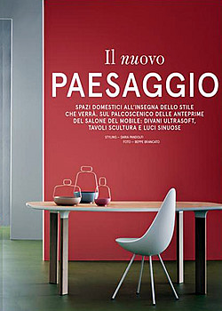 Living Interiors Magazine Subscription (Italy) - 12 iss/yr