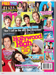 M Magazine  (US) - 10 iss/yr (To US Only)