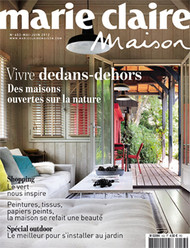 Marie Claire Maison Magazine  (France) - 8 iss/yr (To US Only)