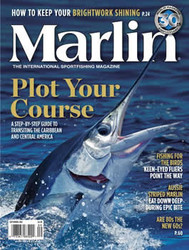 Marlin Magazine Subscription (US) - 6 iss/yr