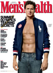 Mens Health Magazine Subscription (US) - 10 iss/yr