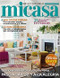 Mi Casa Magazine Subscription (Spain) - 12 iss/yr