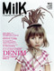 Milk Magazine  (Japan) - 4 iss/yr (To US Only)