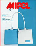 Mipel Magazine  (Italy) - 4 iss/yr (To US Only)