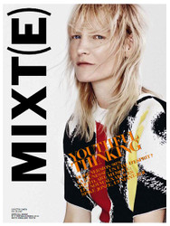 Mixt(e) Magazine  (France) - 2 iss/yr (To US Only)