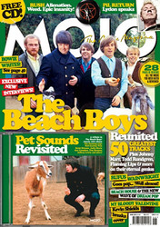 Mojo Magazine  (UK) - 12 iss/yr (To US Only)
