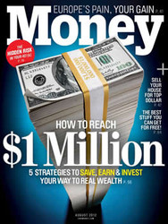 Money Magazine  (US) - 13 iss/yr (To US Only)