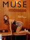 Muse World Style Magazine Subscription (Italy) - 4 iss/yr