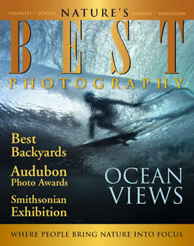 Natures Best Photography Magazine Subscription (US) - 4 iss/yr