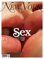 New York Magazine  (US) - 29 iss/yr (To US Only)