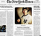 New York Times (Mon To Sat - NY Only)  - 312 iss/yr (To US Only)